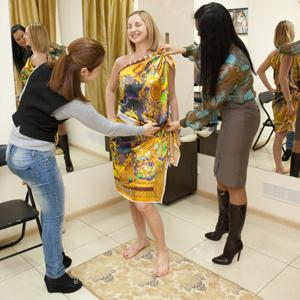 Ателье по пошиву одежды Икряного