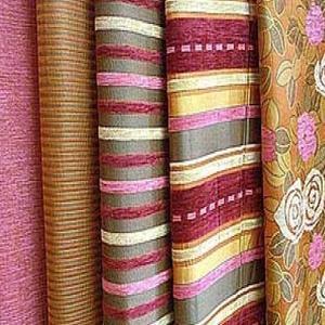 Магазины ткани Икряного