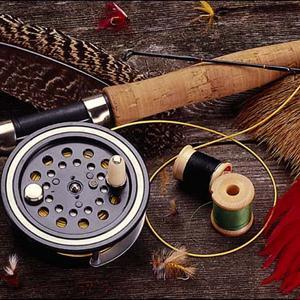 Охотничьи и рыболовные магазины Икряного