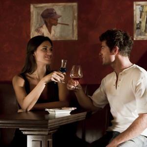 Рестораны, кафе, бары Икряного