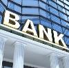 Банки в Икряном