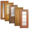 Двери, дверные блоки в Икряном