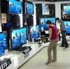 Магазины электроники в Икряном