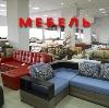 Магазины мебели в Икряном