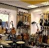 Музыкальные магазины в Икряном