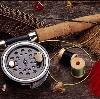Охотничьи и рыболовные магазины в Икряном