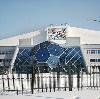 Спортивные комплексы в Икряном