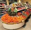 Супермаркеты в Икряном