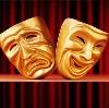 Театры в Икряном