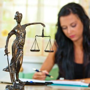Юристы Икряного
