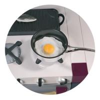 Аристократ Классик (Бильярдный клуб) - иконка «кухня» в Икряном