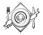 Крым - иконка «ресторан» в Икряном